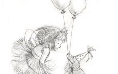 Fairy Princess Eight