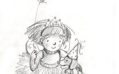 Fairy Princess Five