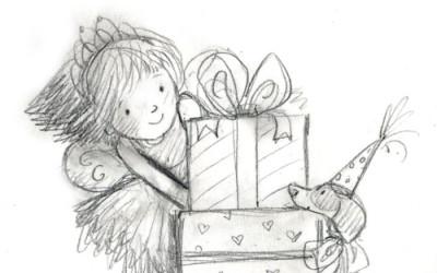 Fairy Princess Four