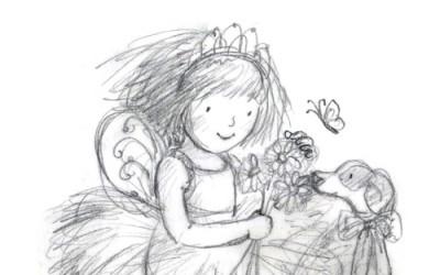 Fairy Princess One