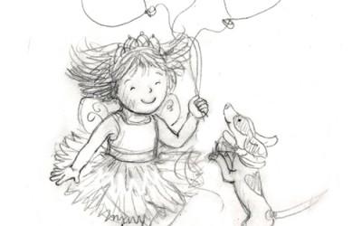 Fairy Princess  Six