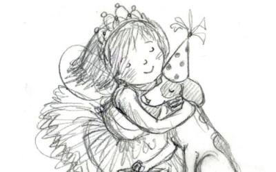Fairy Princess Three